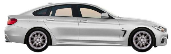 диски на BMW 4 series F36 Gran Coupe 428i 2014-2017 г.в.