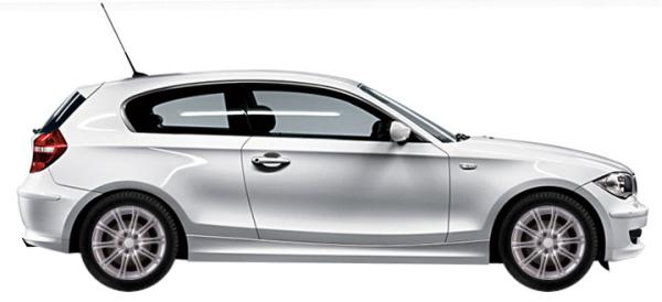 диски на BMW 1 series E81 3d 120i 2004-2012 г.в.