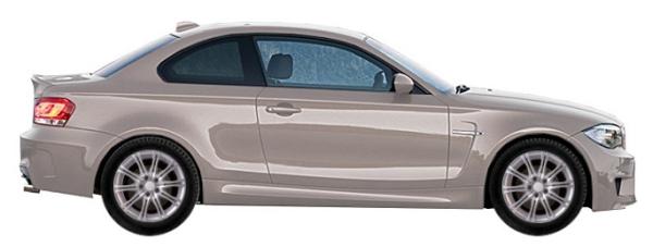 диски на BMW 1 series E82 Coupe 120d 2007-2013 г.в.