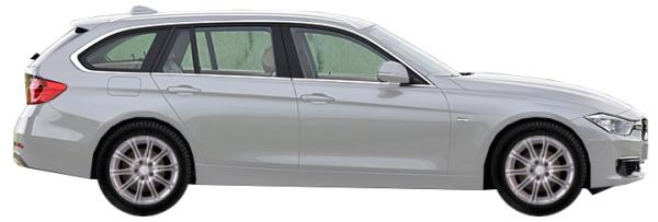 диски на BMW 3 series F31 Touring 335 i 2012-2015 г.в.