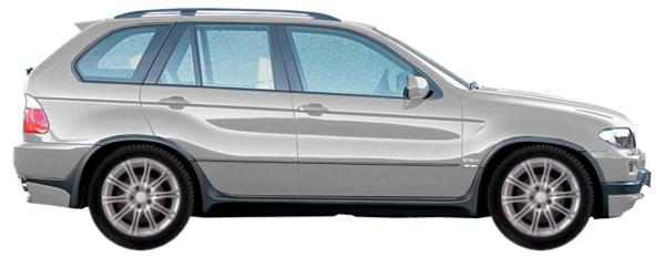 диски на BMW X5 E53 3.0d 2000-2006 г.в.