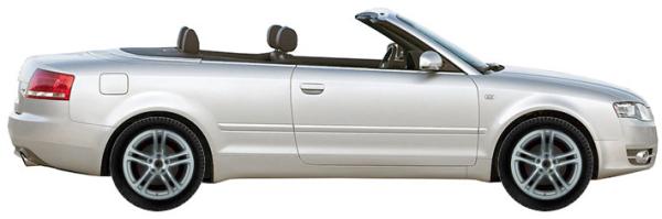 диски на Audi A4 8H(B7) Cabrio 3.0 Quattro 2006-2009 г.в.