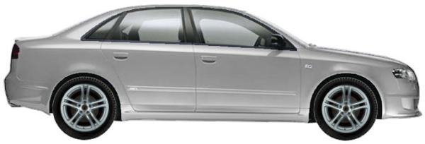 диски на Audi A4 8E(B7) Sedan 1.8 T 2004-2007 г.в.