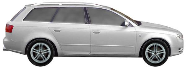 диски на Audi A4 QB6(B7) Avant 2.0 TFSI Quattro 2005-2008 г.в.
