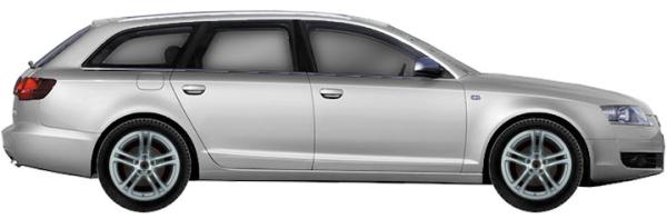диски на Audi A6 4B(C5) Avant 1.8 T Quattro 2001-2005 г.в.