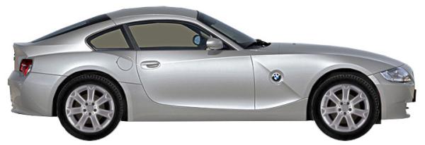 диски на BMW Z4 E86 Coupe 3.0i 2006-2008 г.в.