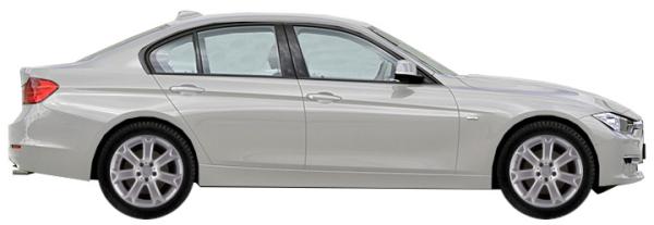 диски на BMW 3 series F30 Sedan 328 i xDrive 2012-2015 г.в.