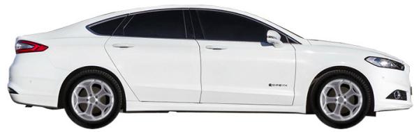 диски на Ford Mondeo V Sedan 2.0 EcoBoost 2015-2017 г.в.