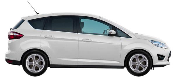 диски на Ford C Max DXA Minivan 2.0 TDCi 2010-2014 г.в.