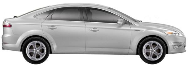 диски на Ford Mondeo BA7 Hatchback 2.0 2010-2015 г.в.
