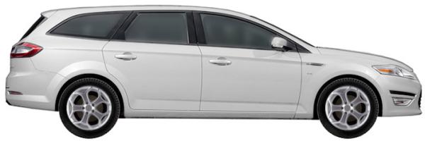 диски на Ford Mondeo BA7 Turnier 2.5 2010-2015 г.в.