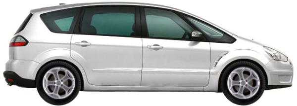 диски на Ford S Max WA6 2.5 2006-2010 г.в.