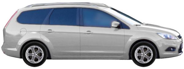 диски на Ford Focus DA3 Turnier 1.8 TDCi 2008-2011 г.в.