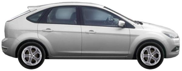 диски на Ford Focus DA3 Hatchback 5d 2.0 2008-2011 г.в.