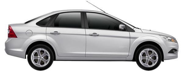 диски на Ford Focus DB3 Sedan 2.0 2008-2011 г.в.