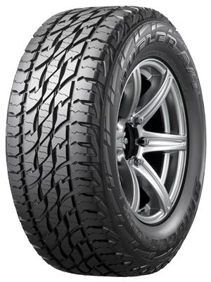 Bridgestone Dueler AT 697 215/65 R16 106S