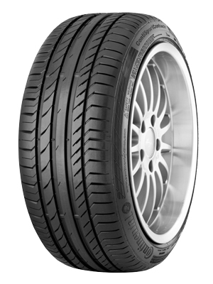 Continental ContiSportContact 5 275/40 R20 106W SUV SSR