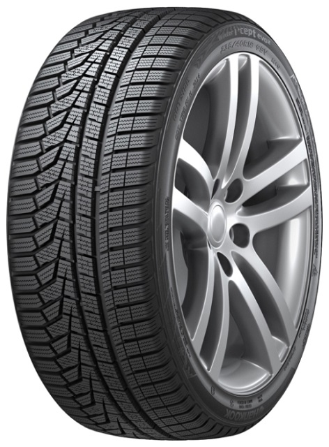 Hankook Winter I*Cept Evo 2 W320A 225/65 R17 102H