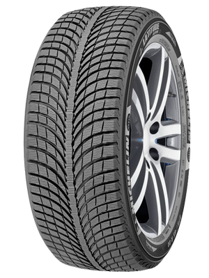 Michelin Latitude Alpin 2 225/65 R17 106H XL