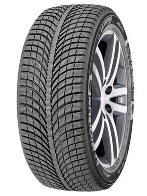 Michelin Latitude Alpin 2 265/45 R20 108V XL
