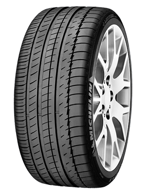 Michelin Latitude Sport 275/55 R19 111W