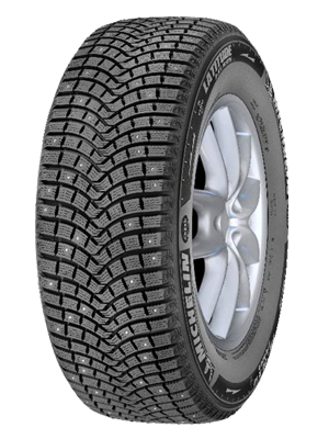 Michelin Latitude X-Ice North 2+ 225/65 R17 102T