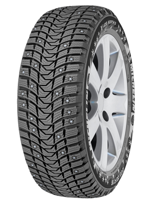 Michelin X-ICE North 3 205/55 R16 94T XL