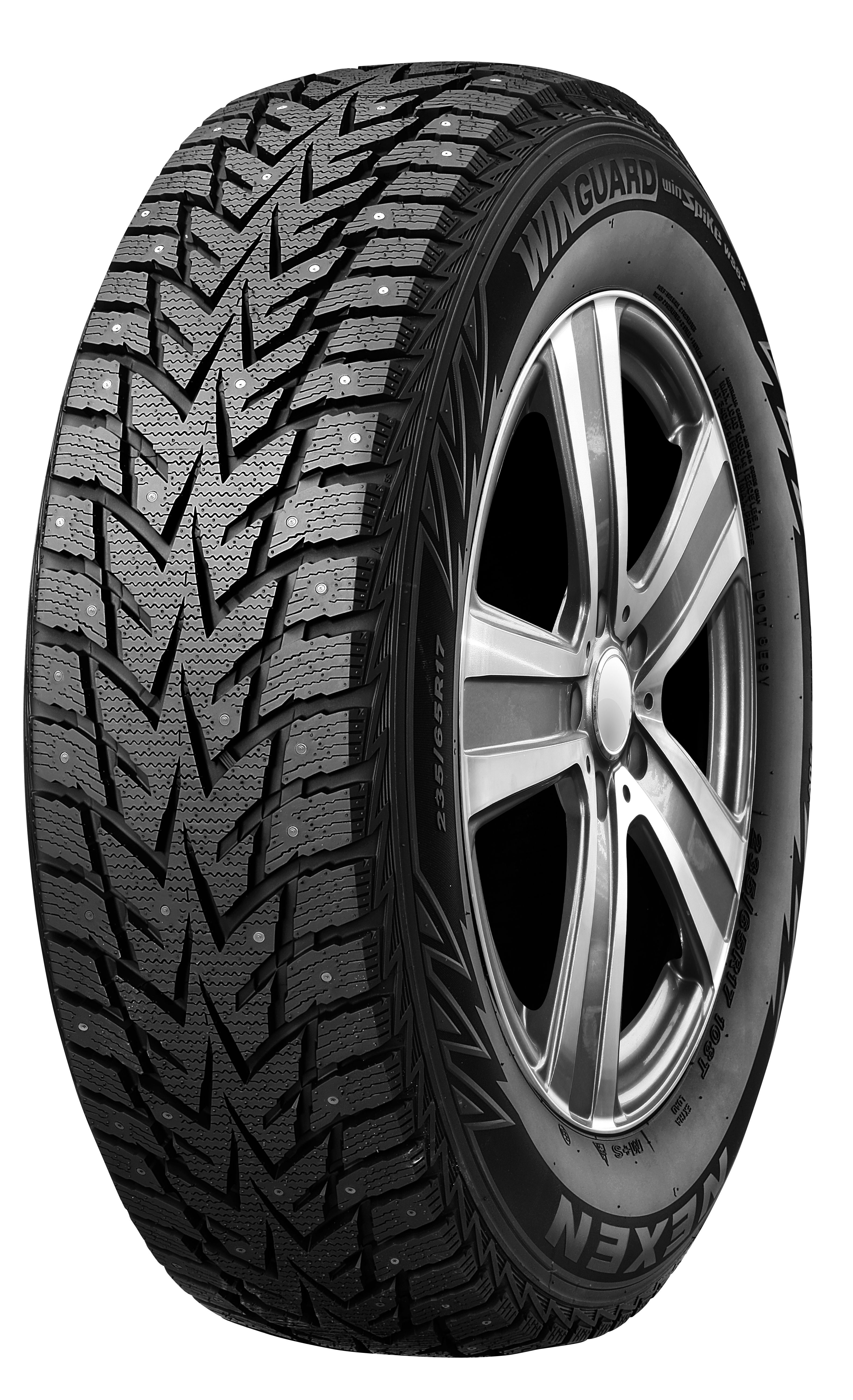 Nexen Winguard Spike WH62 SUV 225/65 R17 106T
