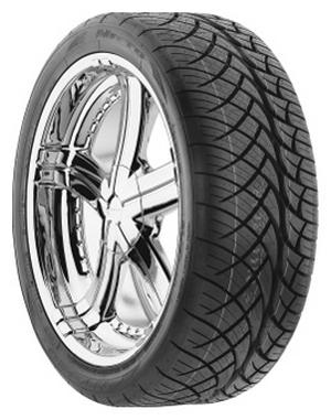 NITTO NT 420S 275/55 R20 117H
