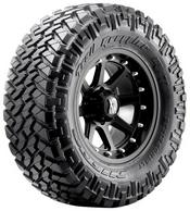 NITTO Trail Grappler MT 285/65 R18 125Q