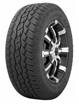 Toyo Open Country All-Terrain 205/75 R15 97T +