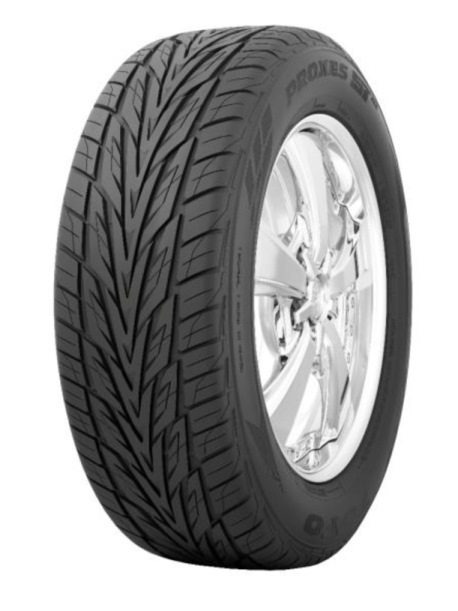 Toyo Proxes ST3 275/55 R20 117V
