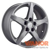 Replica Ford NW R497 S 6.5x16 5x108 ET50 ЦО63.3