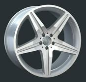 Replica Mercedes MR86 SF 10x21 5x112 ET46 ЦО66.6