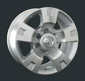Replica Nissan NS5 SF 8x17 6x139,7 ET10 ЦО110.5