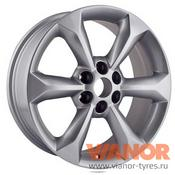 Replica Nissan NW R650 S 7x17 6x114,3 ET30 ЦО66.1