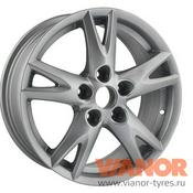Replica Nissan NW R718 S 6.5x16 5x114,3 ET40 ЦО66.1